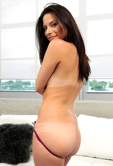 Alexis Deen