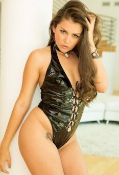 Allie Haze