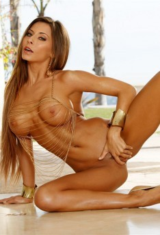 Madison Ivy Naked