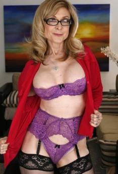 Nina Hartley porno tubes