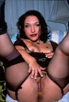 Bridget Powers Naked
