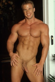 from Brody mark dalton porno gay star