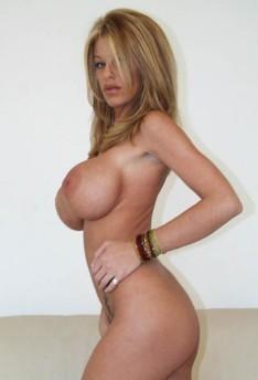 Olivia Parrish