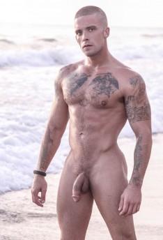 Caleb Colton