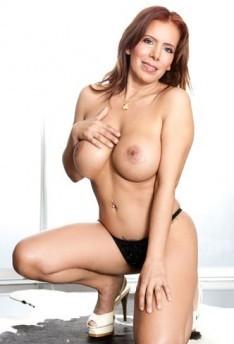 Nikki Ferrari