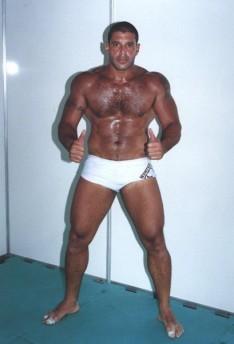 Alexandre Frota