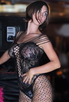 Valeria Blue