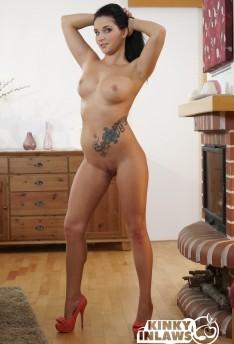 Lucia Denvile