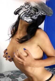 Maria Gabriela P