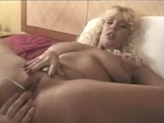 Bizarre Extreme - Nasty Slut - Fuckin Pussy In Pussy Brutal Dildo Insertion