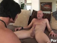 Big Titty Mommas 5 - Scene 4
