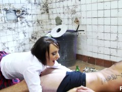 rich and filthy - Scene 2