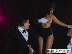 DigitalPlayground - One Smart Dummy Rebecca Brooke & Jordi