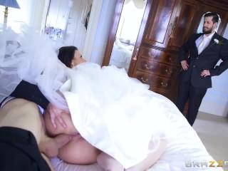 Nevesta podvádza budúceho manžela