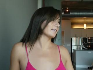 Nevlastná sestra túži po penise