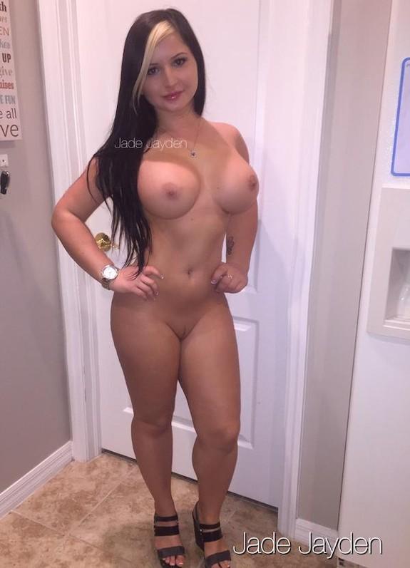 Jade Jayden