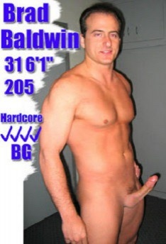 Brad Baldwin