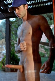 James Deen Nude