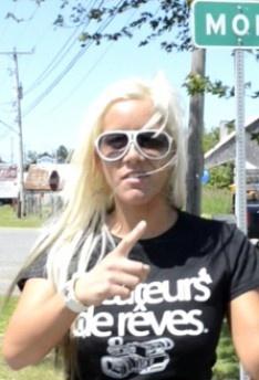Pamela French