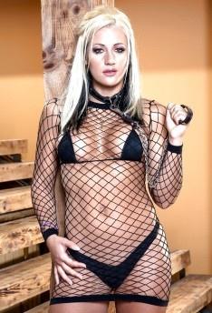 Vanessa Gold