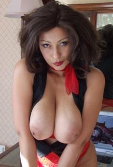 Donna Ambrose