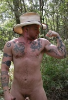 Buck Angel