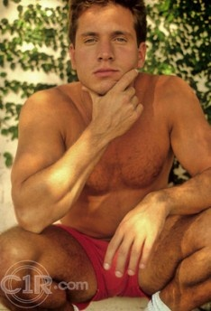 Ryan Yeager