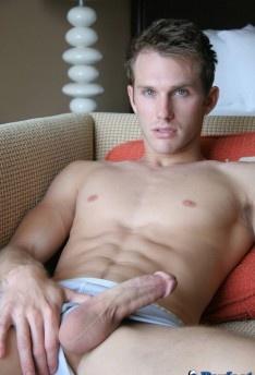 Shane Erickson
