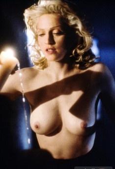 порно з мадонна