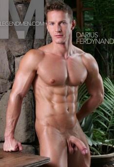 Darius Ferdynand