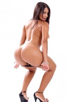 Amanda Benites