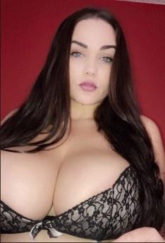 Blackmail sex slave