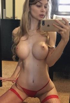 Nadya nabakova porn