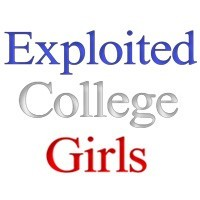 Exploited College Girls