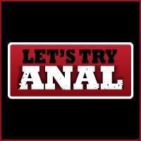 lets try anal pornhub