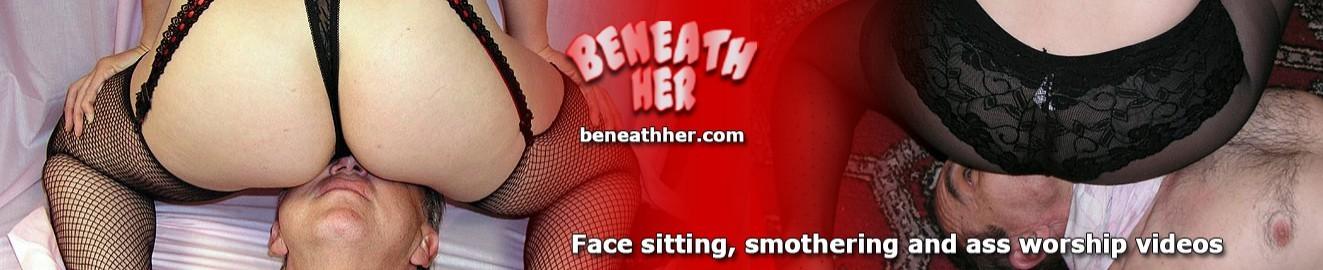 Beneath Her