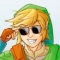 Link_Fapping_Hero