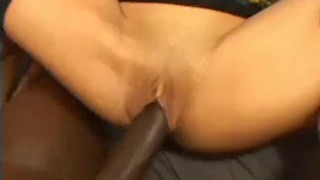 Jayna Oso Rips Her Dirty Holes dildo ass licking toys masturbation spanking teasing black blowjob fingering pornstar pussylicking small tits double anal kissing brunette stockings skinny big dick petite rubbing
