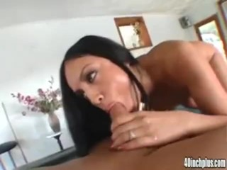 Ice La Fox and her ass does a dick right