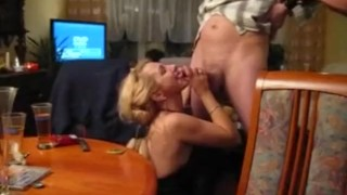 Wild New Year party with NadjaSummer and BiJenny  groupsex party german merry4fun.com sclip homemade cumshot euro amateur blowjob