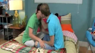 Preview 2 of Dirty games for playful twinks