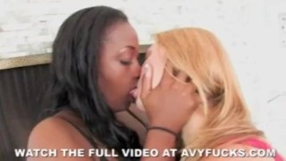 Preview 2 of Avy Loves Aryana Starr