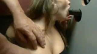 One friend convinces the other to visit a sex store with glory holes  big tits spanking hclip bdsm publicdisgrace.com french party blowjob amateur public fetish kinky bondage throat fuck fake tits deep throat