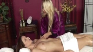 Preview 3 of Most Erotic Girl/Girl Massage Experience