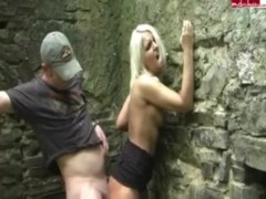 *** XXX Outdoor abgefi... video