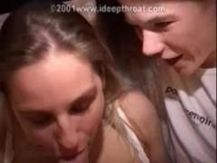 Double Deepthroat