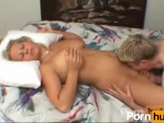 Big Tits Blonde Hardcore