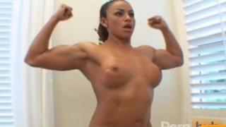 Muscular latina milf sucks your dick latina milf pussy pov masturbation blowjob fetish fingering rubbing