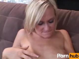 Morgan Simpson - Girls Home Alone 29 - Scene 5