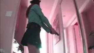 Cytherea - Baby Doll Bodyguards - Scene 3